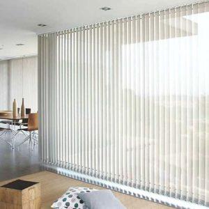 Film Sunclear HT85 & Store vertical Elysée